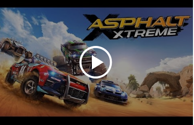 download asphalt xtreme for pc