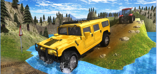 download extreme offroad driver for pc