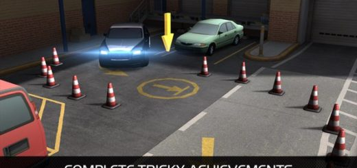Valley Parking 3D for PC