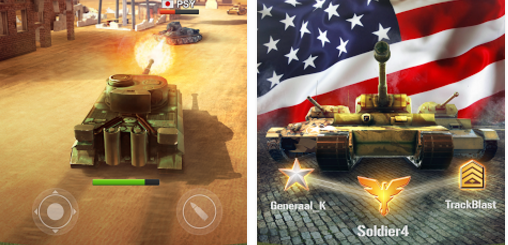 download war machines tank shooter game for pc
