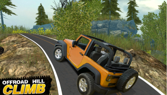 offroad hill climb racing for pc download