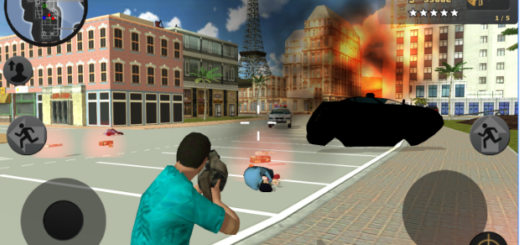 vegas crime simulator for pc