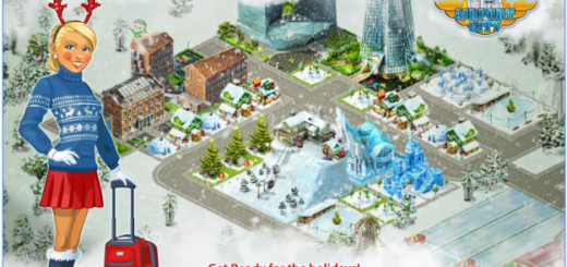 airport city for pc download