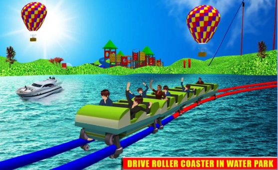 Amazing Roller Coaster HD 2017 for pc