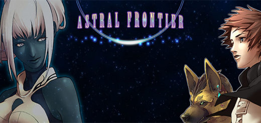 RPG Astral Frontier for PC