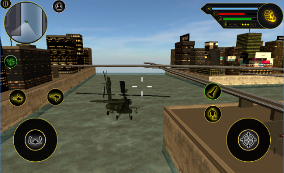 download copter robot for pc
