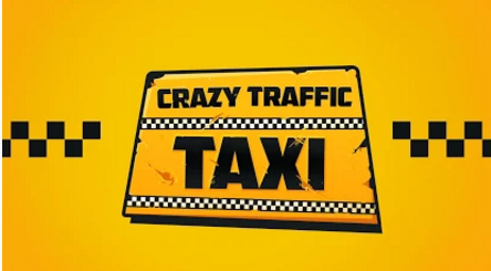 crazy traffic taxi for pc download
