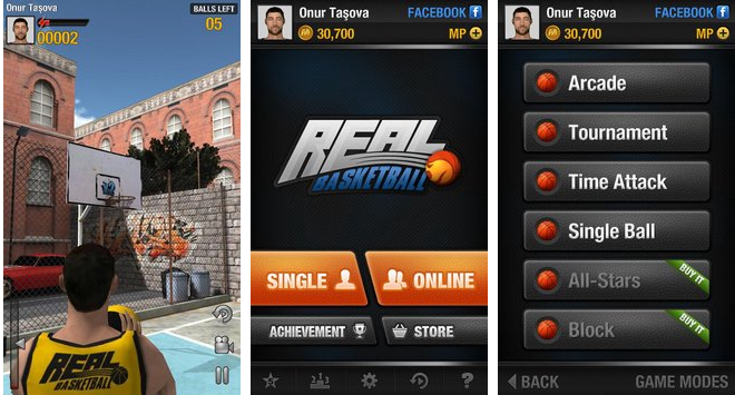 real basketball for pc