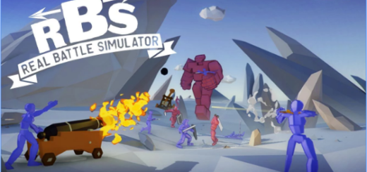 real battle simulator for pc
