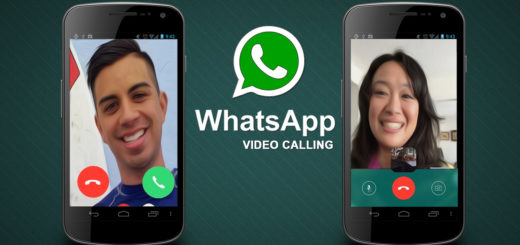 whatsapp video feature for pc