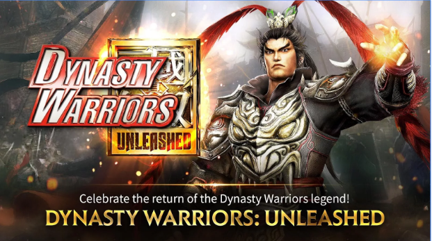 dynasty warriors unleashed for pc