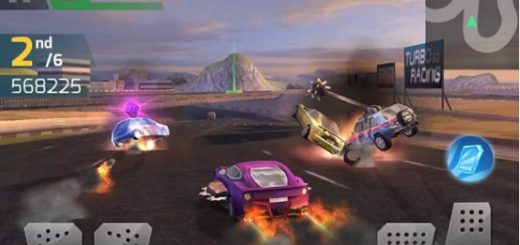 Download Demolition Derby 3D for PC