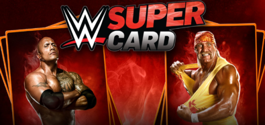 wwe supercard for pc download