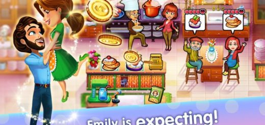 Delicious Emily's Miracle of Life for pc