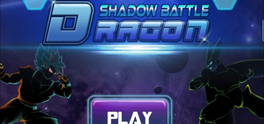 Dragon Shadow Battle Warriors for pc
