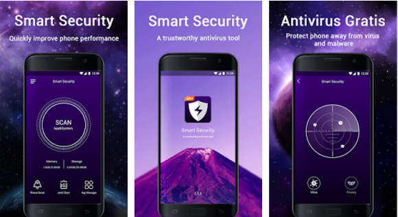download smart security for pc