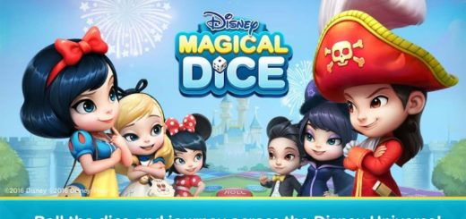 disney magical dice for pc