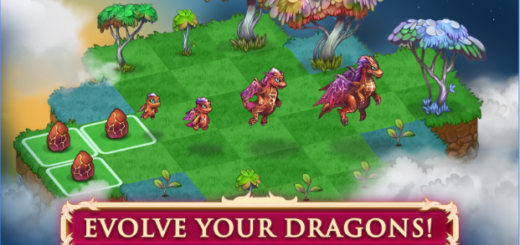 merge dragons game