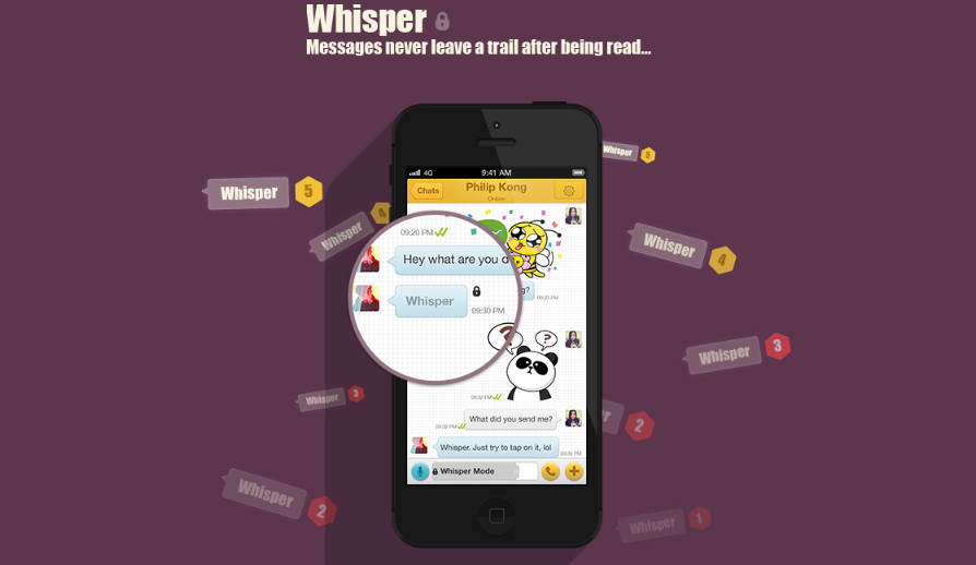 BeeTalk on the App Store - Apps Download