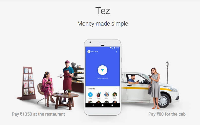 google tez for pc