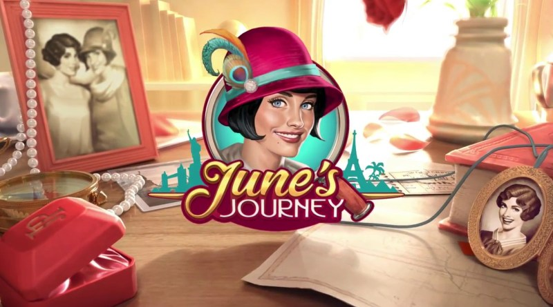 June's journey hidden object for pc