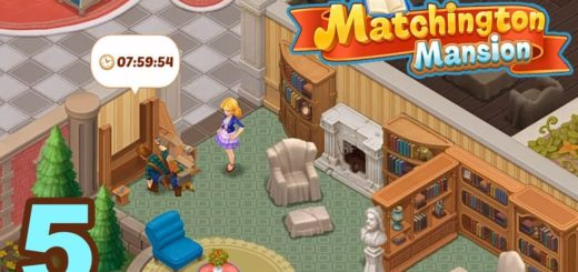 matchington mansion match 3 home decor adventure for pc