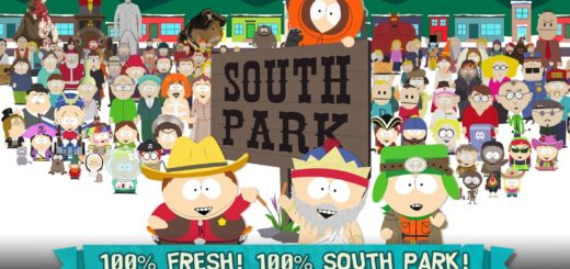 south park phone destroyer for pc