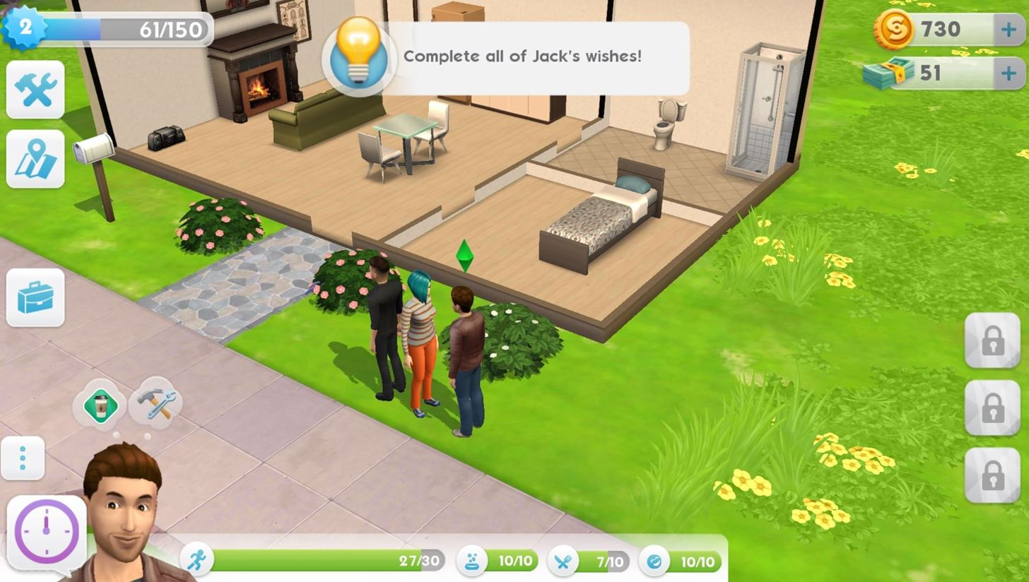 The sims mobile for pc windows 10 8 7 mac os - Sims 2 downloads mobel ...